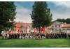 Polens dreifache Wahl und ein Besuch beim College of Europe in Natolin