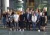 Preisträgerbegegnung des Europäischen Wettbewerbs im Bundestag