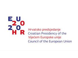 EBD Briefing Kroatische EU-Ratspräsidentschaft | 21.1.2020