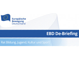 EBD De-Briefing BJKS | 25.05.2020