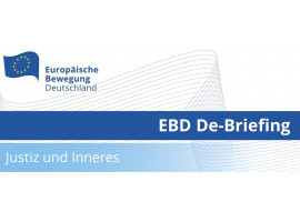 EBD De-Briefing Justiz | 08.12.2020