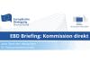 ABGESAGT | EBD Briefing: Kommission direkt mit Stella Kyriakides, EU-Kommissarin für Gesundheit und Lebensmittelsicherheit