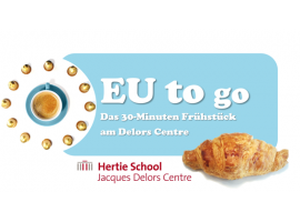 JDC | EU to go. 30 Minuten Frühstück.  Was kann eine Corona-Ratspräsidentschaft?