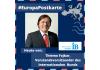 Neue #EuropaPostkarte: Diese Woche vom Internationalen Bund