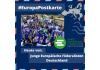 Neue #EuropaPostkarte: Diese Woche von JEF Deutschland