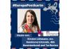 Neue #EuropaPostkarte: Diese Woche vom dbb Beamtenbund und Tarifunion