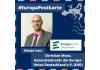 Neue #EuropaPostkarte: Diese Woche von der EUD