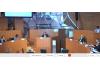 Welche Zukunft für den Europarat? | EBD-Generalsekretär als Panelmoderator bei SWP-Fachtagung