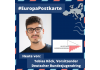Neue #EuropaPostkarte: Diese Woche vom DBJR