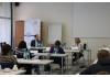 Europa im nationalen Diskurs verankern | EBD beim Seminar der Europäischen Akademie Berlin