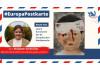 Neue #EuropaPostkarten mit Motiven aus Europäischem Wettbewerb