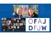 Werkstatt demokratisches Europa! Junge Menschen vernetzen, über Deutschland und Frankreich hinaus | Deutsch-französisches Jugendwerk neues EBD-Mitglied