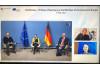 70 Jahre Deutschland als Vollmitglied im Europarat   Digitale Festveranstaltung von Auswärtigem Amt & EBD