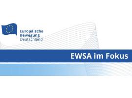 EWSA im Fokus mit Christa Schweng | 12. Juli 2021