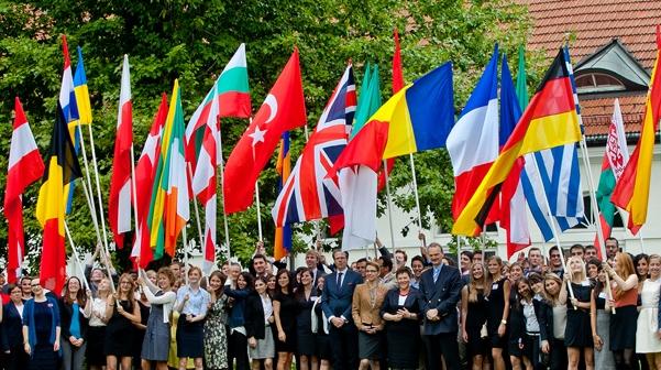 Tagung der Auswahljury des College of Europe