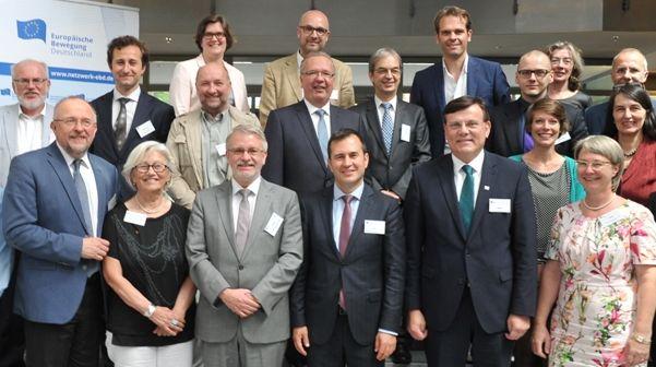 EBD Vorstand 2016-18