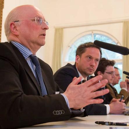 Politischer Club der Evangelischen Akademie Tutzing:  Kalte Kriegsangst am Starnberger See