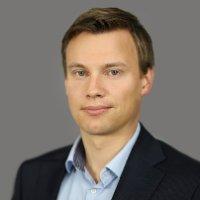Neuer Leiter des Brüsseler BITKOM-Büros: Constantin Gissler