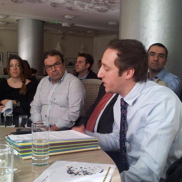 Griechenland ohne Zivilgesellschaft