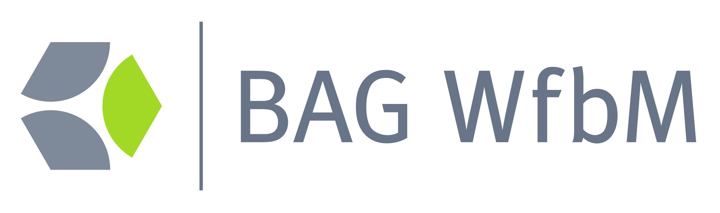 Bundesarbeitsgemeinschaft Werkstätten für behinderte Menschen e.V. (BAG: WfbM)