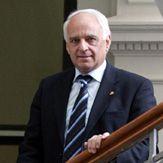 Neuer Präsident des Verbands der Bahnindustrie in Deutschland: Dr. Klaus Baur