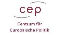 Centrum für europäische Politik (cep). Think Tank der Stiftung Ordnungspolitik