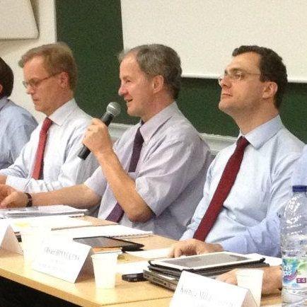 EMI will sich in Debatte zur Zukunft Europas einmischen