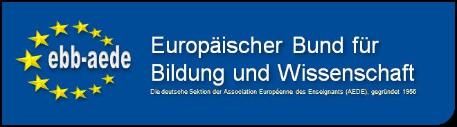 EBB-AEDE   20. Bundeskongress