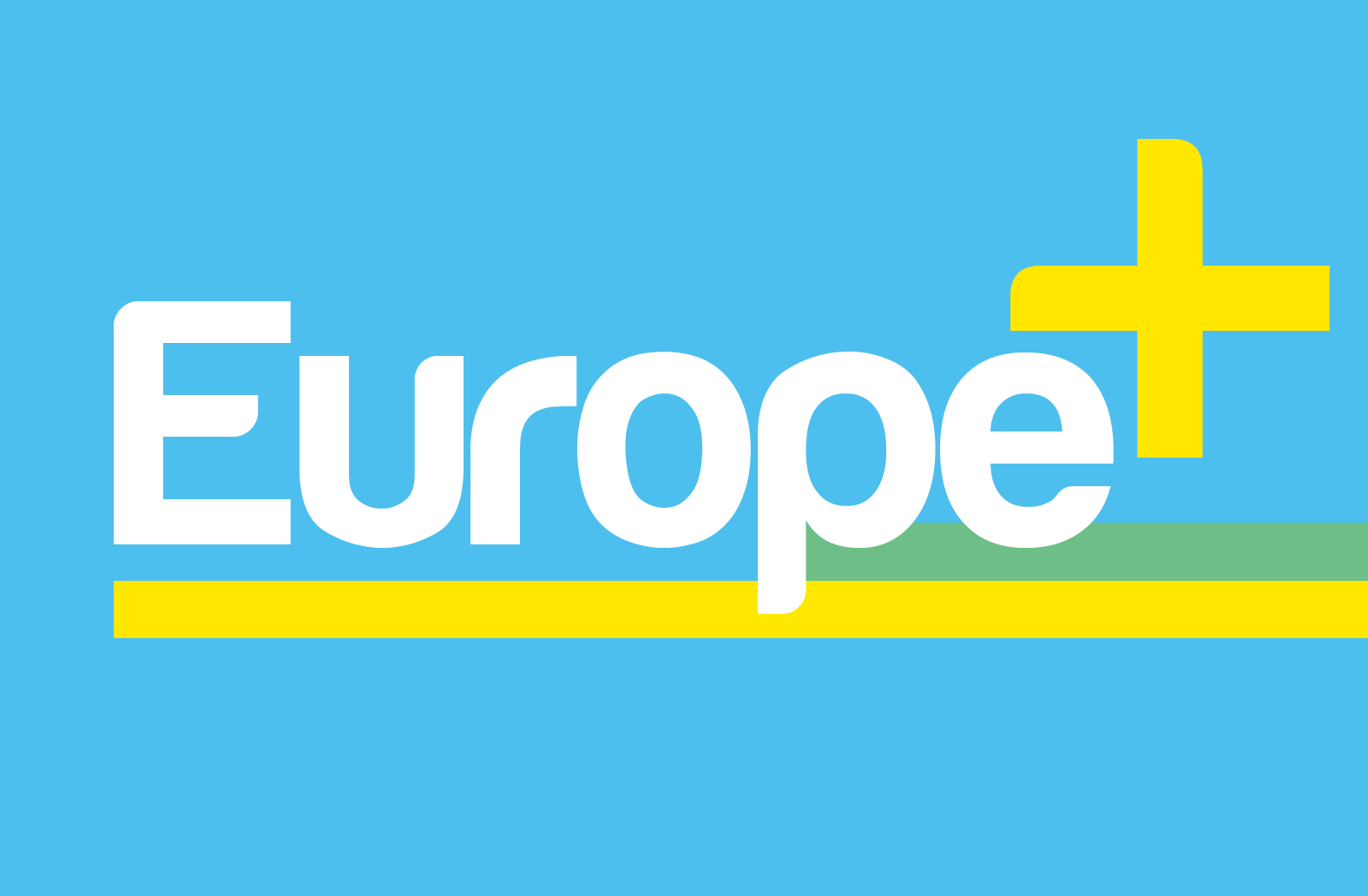 Launch von Europe+