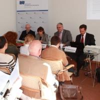 Schengen-Reformpläne provozieren Kommission und Parlament – EU-De-Briefing zum Ministerrat Justiz und Inneres