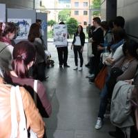 Europäischer Wettbewerb: Preisträger im Bundeskanzleramt in Berlin
