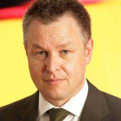 Link neuer Staatsminister Europa im Auswärtigen Amt – EBD freut sich auf Zusammenarbeit