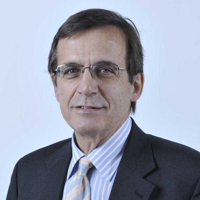 Nicolas Alexopoulos neuer leitender Generalsekretär des Europäischen Wirtschafts- und Sozialausschusses