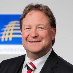 Neuer europapolitischer Sprecher der FDP-Bundestagsfraktion: Joachim Spatz
