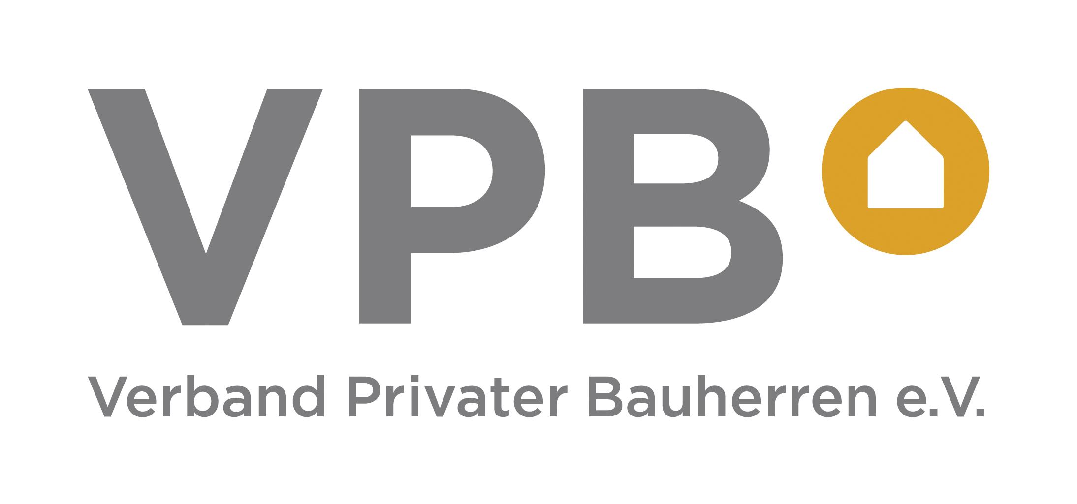 Verband Privater Bauherren E.V. (VPB)