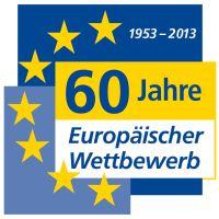 Europäischer Wettbewerb startet in sein 60. Jubiläum