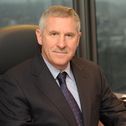 Neuer Generaldirektor der GD Kommunikation: Gregory Paulger