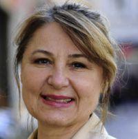 """""""Anwältin ohne Grenzen"""" ist Frau Europas 2012: Jasmina Prpić"""