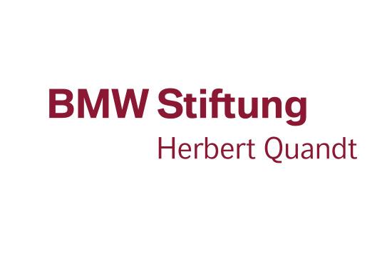 BMW Stiftung Herbert Quandt
