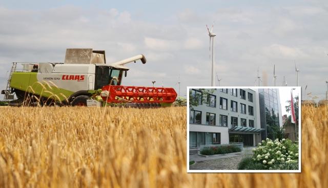 Deutscher Bauernverband e.V. (DBV)