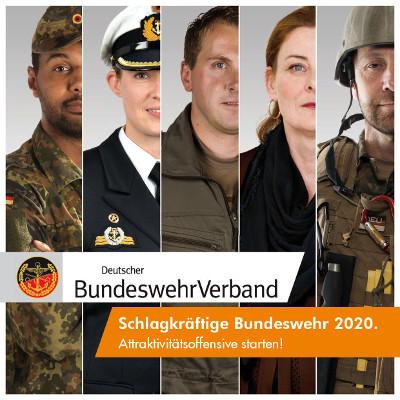 Deutscher Bundeswehrverband e.V. (DBwV)