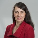 Kirsten Luehmann, dbb