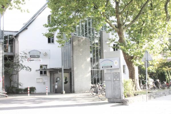 Bürgerhaus Bennohaus. Arbeitskreis Ostviertel e.V.