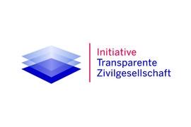 Die Europäische Bewegung Deutschland unterstützt die Initiative Transparente Zivilgesellschaft.