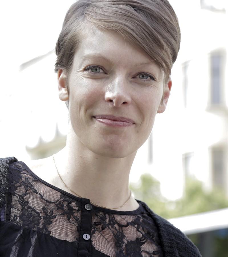 """Linn Selle erhält den """"Preis Frauen Europas"""" – Festakt am 26.1."""