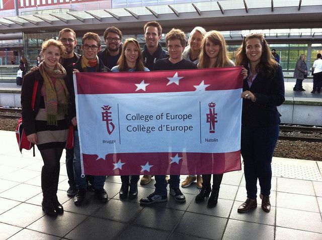 Europa studieren! Bewerbungsstart am College of Europe