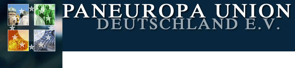 Paneuropa-Union Deutschland e.V.