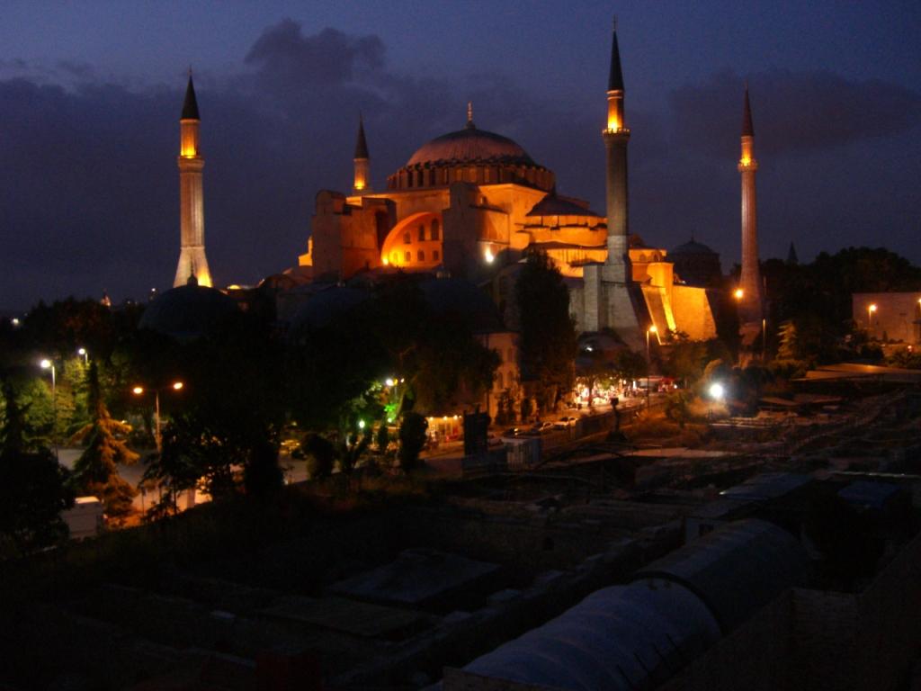 Kick off: Civil Society Dialogue with Turkey