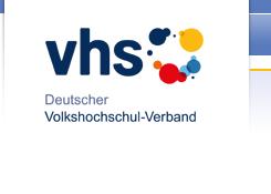 Deutscher Volkshochschul-Verband e.V. (DVV)