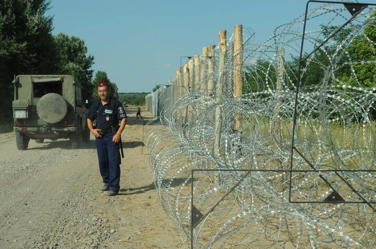 """Europäischer Kraftakt ist nötig"": EBD Telegramm zur Flüchtlingspolitik"